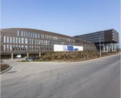 AZ Maria Middelares (Gent) selecteert Magenta ELO, VMS & OAS
