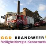 Veiligheidsregio Kennemerland verlengt licentie