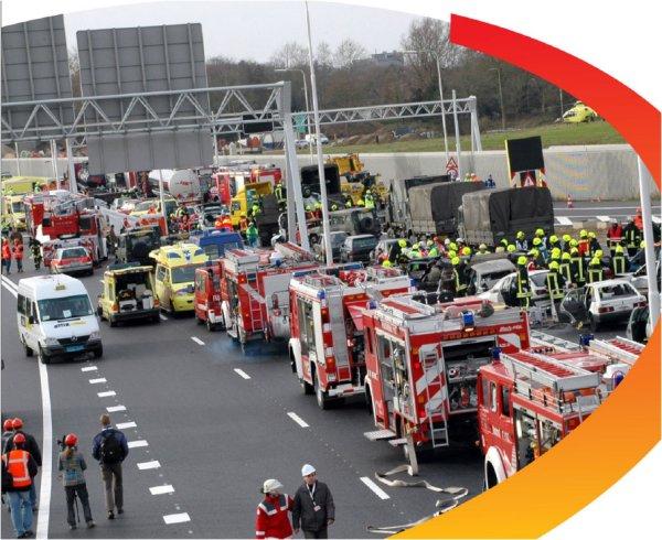 Veiligheidsregio's Flevoland & Utrecht kiezen voor Magenta