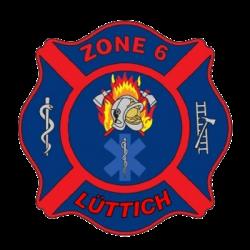 Brandweerzone DG eerste niet-Nederlandstalige klant